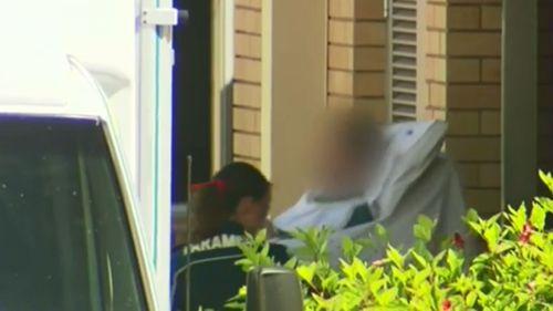 Patients taken out of North Rockhampton Nursing Centre