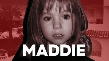 Maddie podcast investigating Madeleine McCann's disappearance