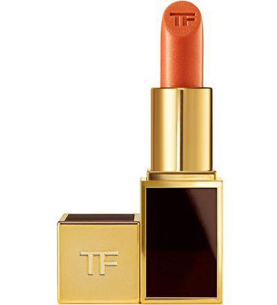 "<a href=""http://shop.davidjones.com.au/djs/en/davidjones/lip-color-2662-52015?cm_vc=prodpg1"" target=""_blank"">Tom Ford Lips & Boys Lip Colour in Hiro, $50</a>"