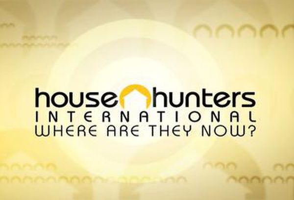 House Hunters Int: Where Are They Now?