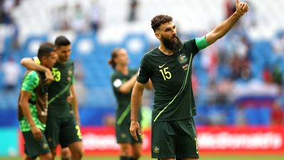 GALLERY:Are the Socceroos World Cup dreams dashed?