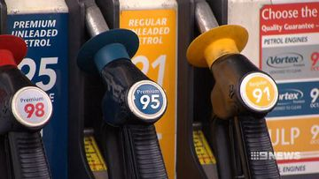 New push to phase out regular unleaded petrol