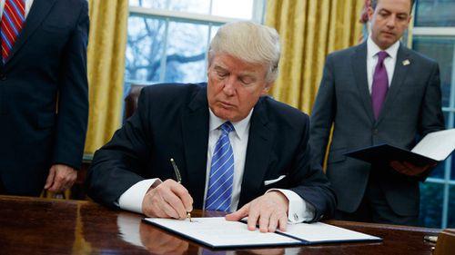 President Trump says he will seek probe of alleged voter fraud