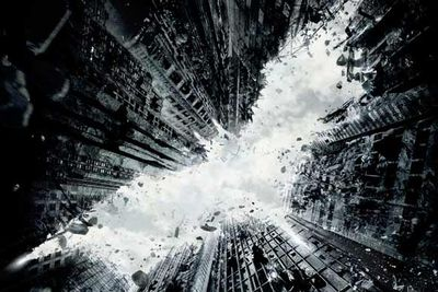 """Nobody thought director Christopher Nolan could top <i>Batman Begins</i>, and then, <i>The Dark Knight</i> happened. It made more money, scored more praise, and won Heath Ledger a posthumous Oscar for his portrayal of the Joker. Can Nolan do it again? The film is shrouded in mystery. What we do know is <i>The Dark Knight Rises</i> picks up eight years later, with Batman returning to Gotham to face villain Bane (Tom Hardy) and discover the truth about Selina Kyle (Anne Hathaway).<br/><br/><b><a target=""""_blank"""" href=""""http://yourmovies.com.au/movie/41654/the-dark-knight-rises"""">*Vote for this movie on MovieBuzz</a></b>"""