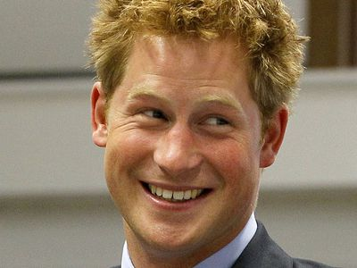 British royal family scandals:&nbsp;Prince Harry's naked partying<br>