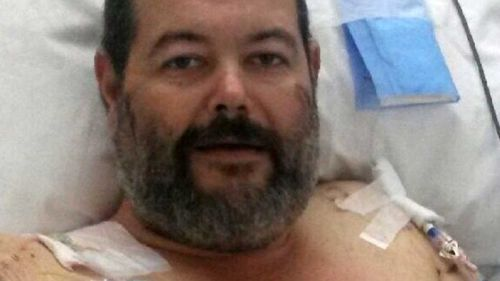 'They were out to kill': NSW man played dead to survive savage dog attack