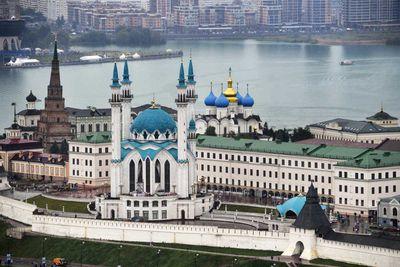 20. Russia