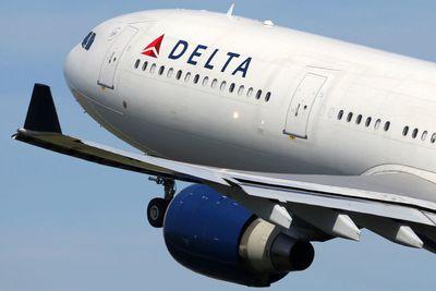 1. Delta Air Lines