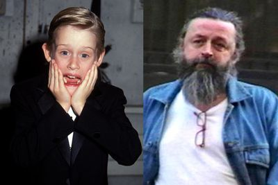 <b>Macaulay Culkin's dad</b><p><br/>An actor himself, Kit Culkin had his son Macaulay working by the age of four. After <i>Home Alone</i> rocketed the kid to superstardom and a multi-million dollar salary, a bitter custody battle broke out between Kit and his wife, with Macaulay eventually moving out and taking control of his own earnings before he turned 18. Kit was known to be such a stage parent, studios actually turned down working with Macaulay because his dad was such a nightmare to deal with.<br/>