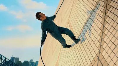 Jackie Chan's most badass stunts