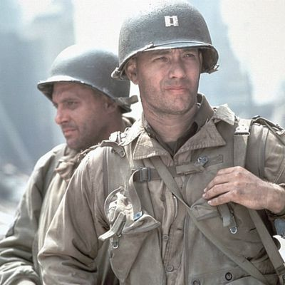 SNUB: <em>Saving Private Ryan</em> for Best Picture (1999)