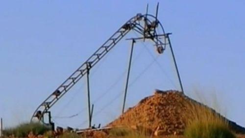 Man found dead in Queensland opal mine was a 'knockabout bloke'