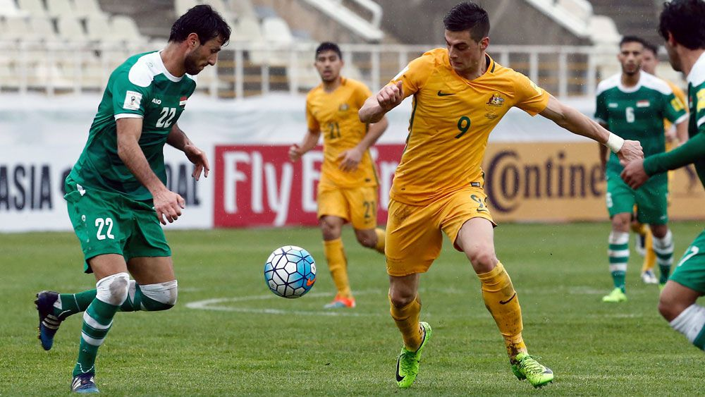Taking risks is just who I am: Postecoglou
