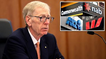 The banking royal commissioner has concluded the widespread use of an expenditure benchmark in loan decisions is insufficient.