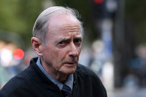 Gerard McNamara will serve nine months' jail for abusing boys.