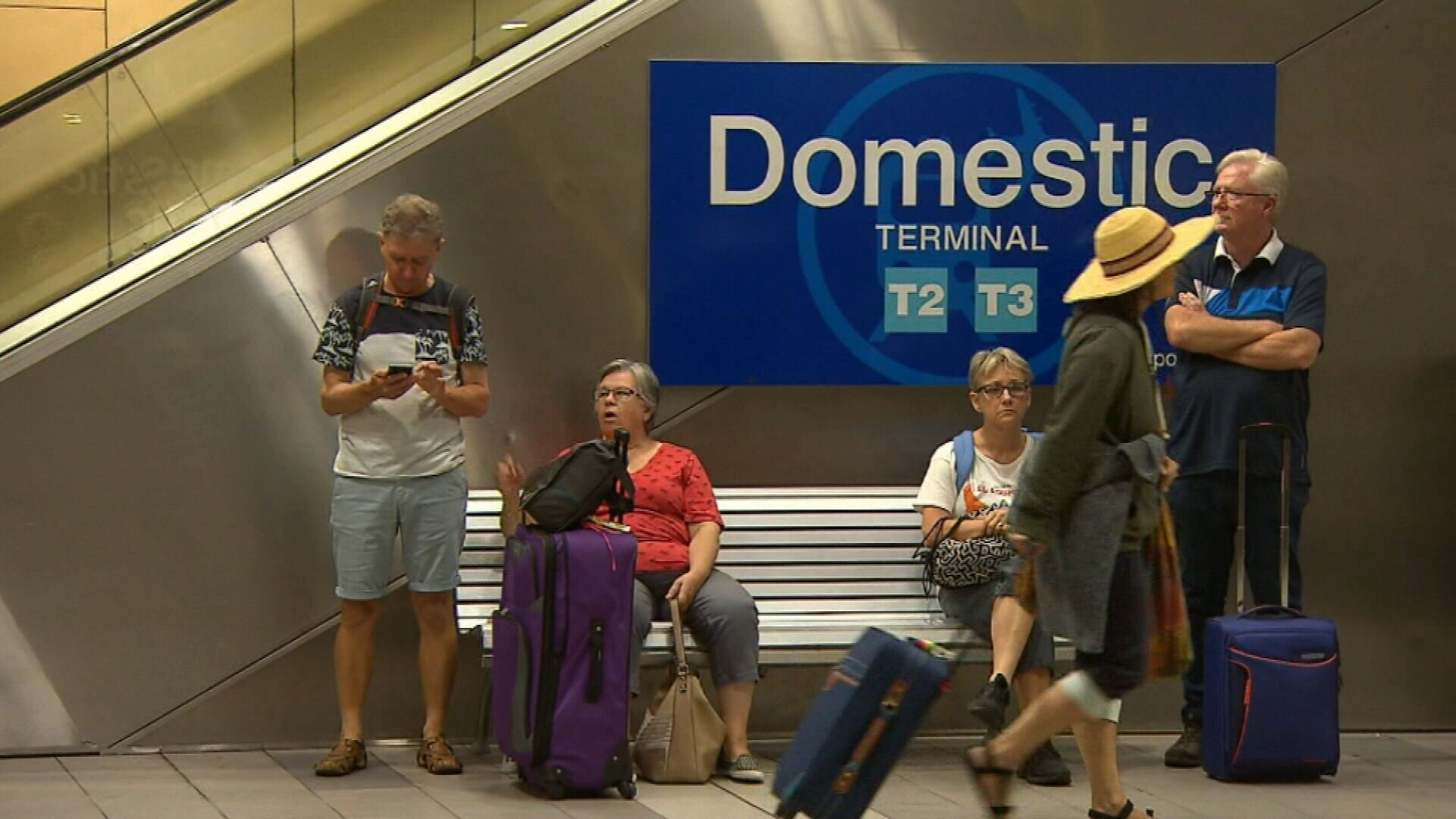 Sydney Trains paying out passengers who miss flights