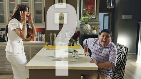 TV FIX Poll: Glee Vs. Modern Family