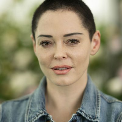 Rose McGowan: Now