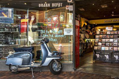 Urban Depot, Leederville, Perth