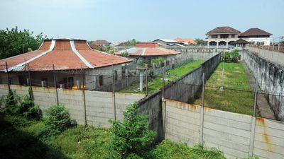 Inside Kerobokan Prison