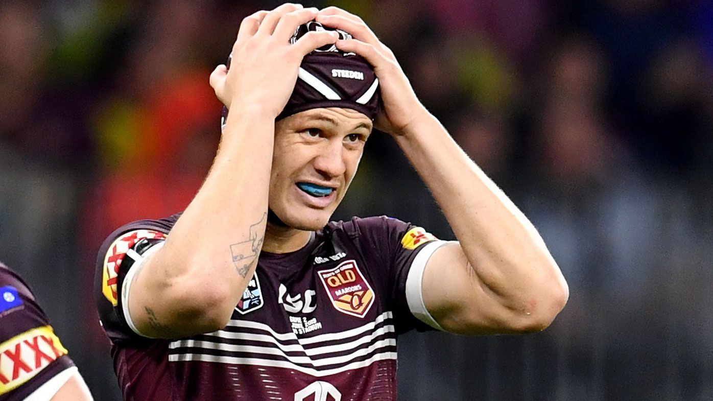 Paul Gallen slams individuals putting pressure on Kalyn Ponga to play through injury for Queensland