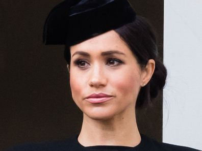 Does Meghan Markle read gossip?