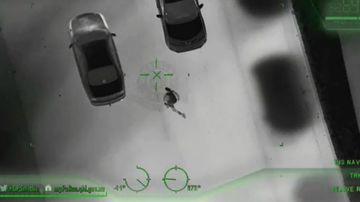 Armed carjacker arrested after crashing stolen BMW