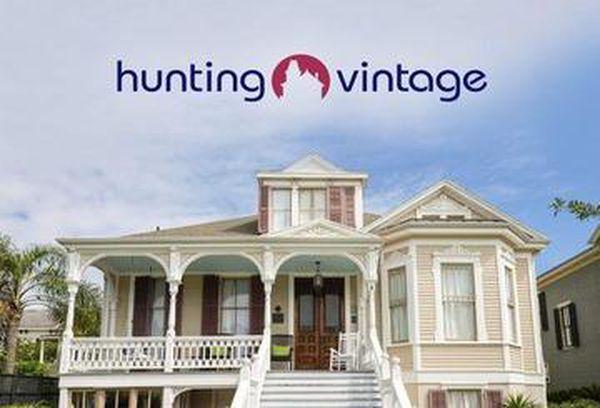 Hunting Vintage