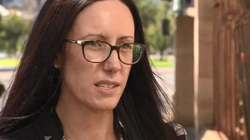 "Zarah Garde-Wilson says the Royal Commission into the use of an informant is ""the tip of the iceberg""."