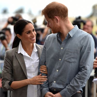 Royal Tour Day 2: Dubbo,October 17th, 2018.