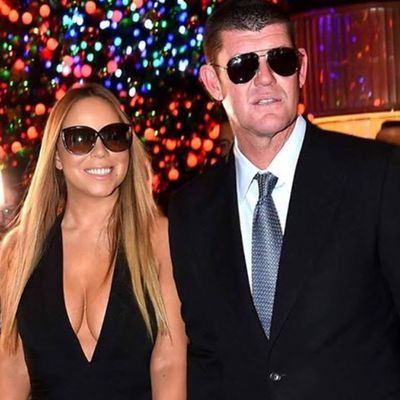 Mariah Carey and James Packer get engaged and throw the wedding of the year