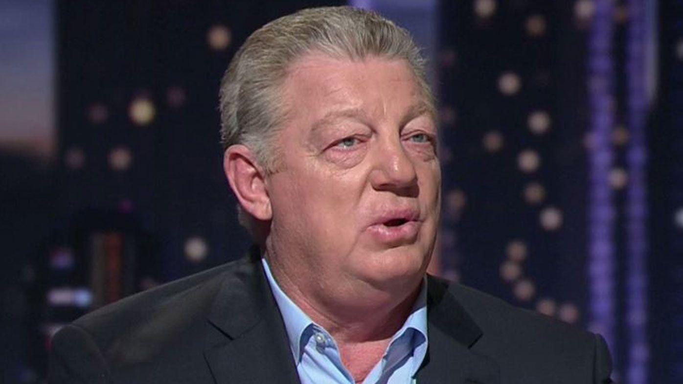 Phil Gould's damning claim regarding the NRL's 'escorting' debacle