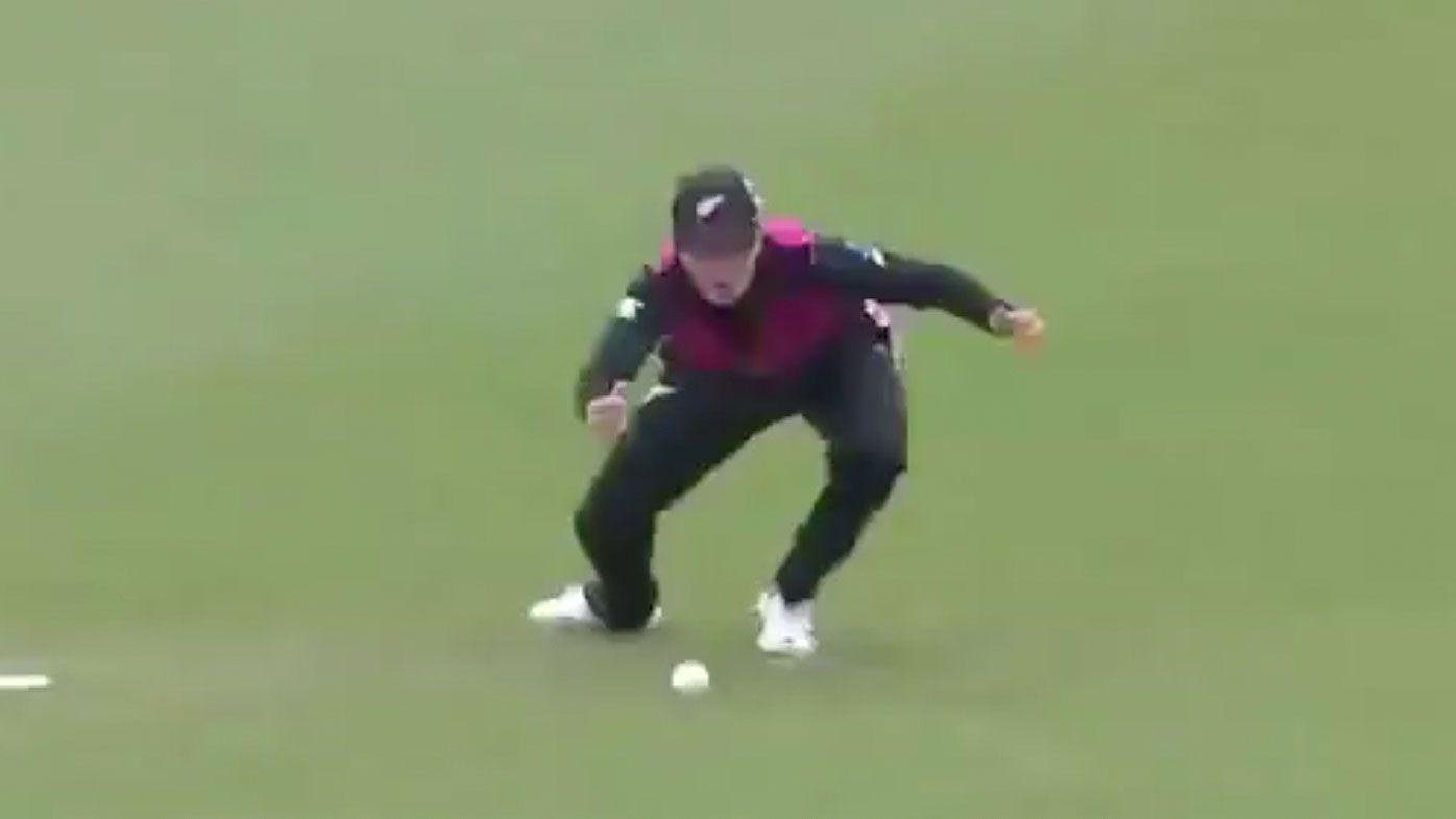 New Zealand WT20