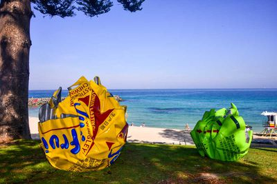 Cottesloe Sculptures by the Sea 15th Anniversary Exhibition