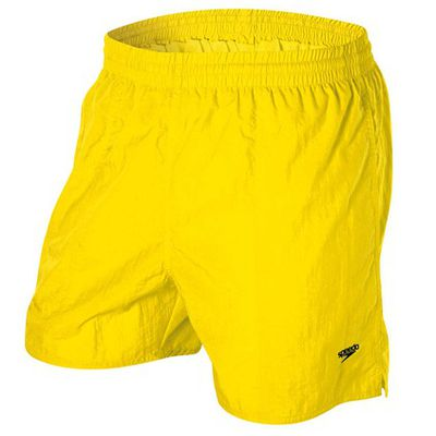 <strong>Speedo Mens Swim Shorts</strong>