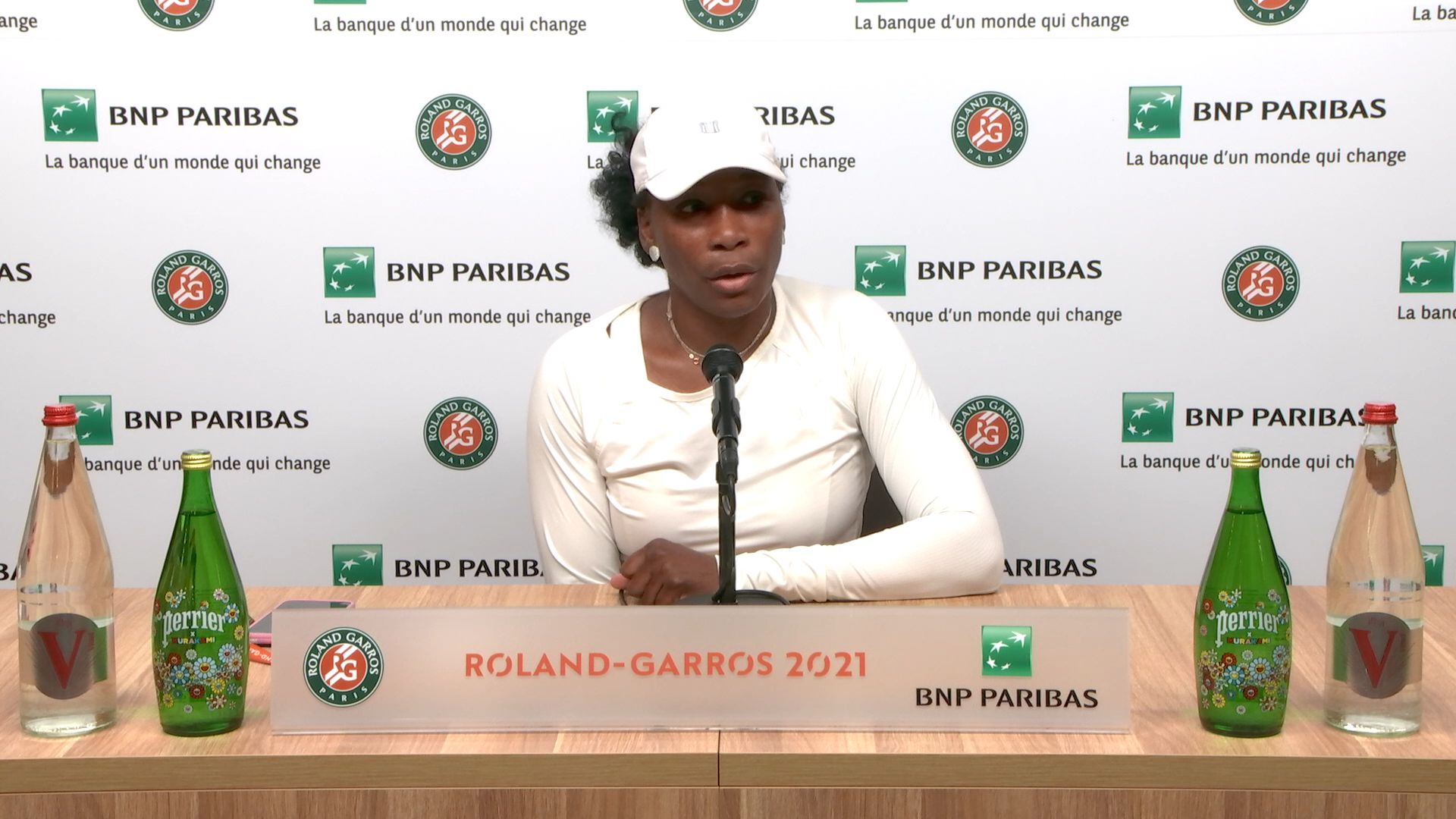 French tennis boss defends handling of Naomi Osaka media boycott