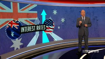 VIDEO: US market surge boosts Australian shares