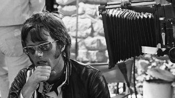 Peter Fonda, the son of a Hollywood legend, became a movie star in his own right both writing and starring in counterculture classics like 'Easy Rider'.