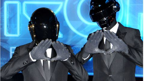 Wee-whaaah? Daft Punk to debut new album in tiny NSW town