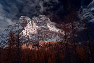 Third Place, Infrared Landscape