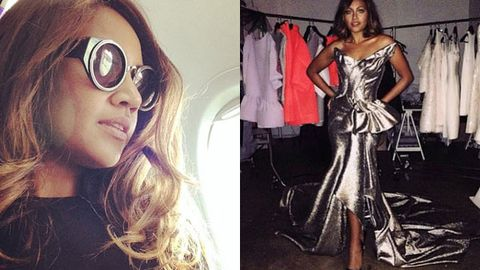 Pop a bottle! Jessica Mauboy to celebrate 25th birthday in front of a billion people