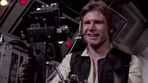 Harrison Ford to visit Australia for free Star Wars event at Sydney Opera House