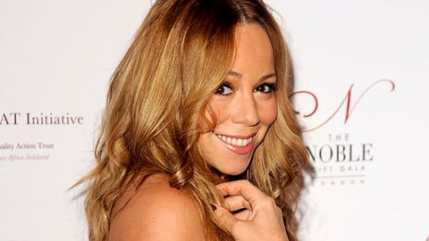 Mariah Carey, Katy Perry, Perez Hilton for US X Factor?