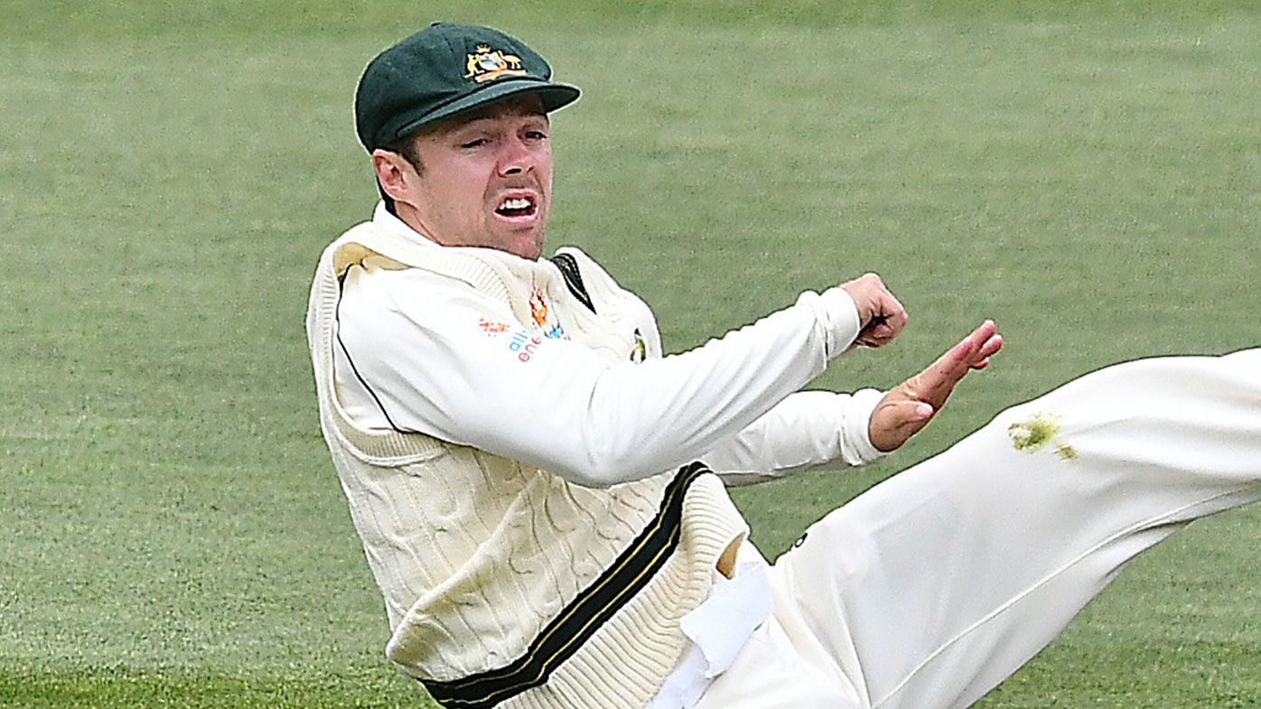 Travis Head joins bizarre list in Australian cricket history after second Test