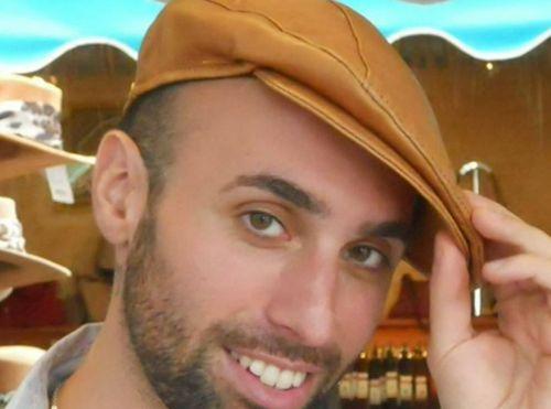 Alberto Dagrezio will be deported back to Italy. (9NEWS)