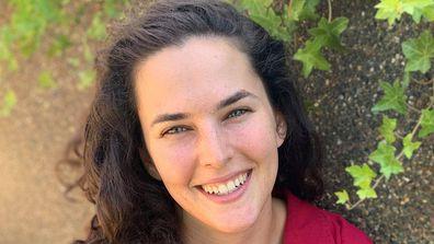 Alexa Pelkowitz was 22 when she developed a serious skin problem.