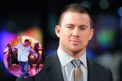 Channing Tatum's life as an ex-stripper is pretty well documented, but if it wasn't for those spectacular dance moves and unrestrained hips, the actor would never have landed his breakout role playing a thug-turned-dancer, Tyler Gage, in <i>Step Up</i>.