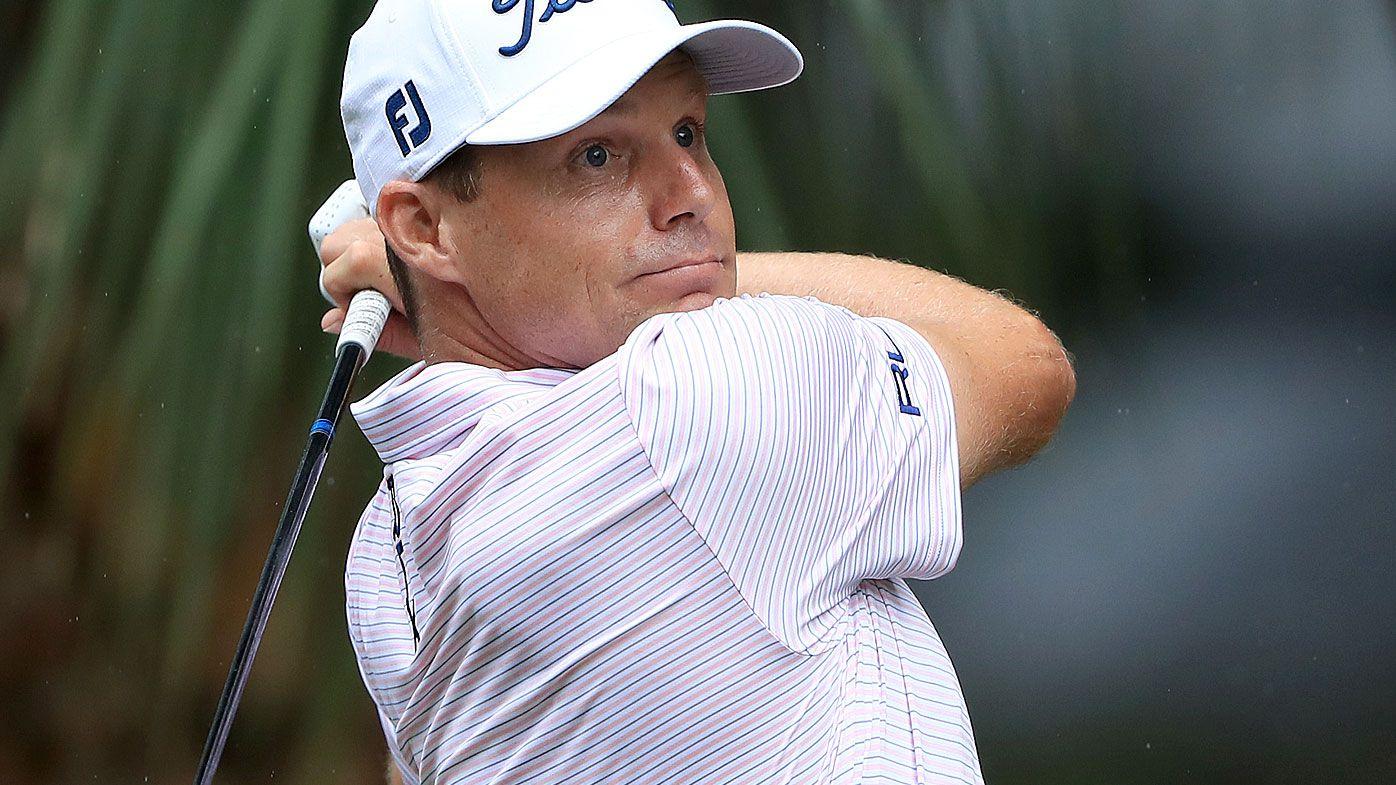Nick Watney withdraws from PGA event with coronavirus