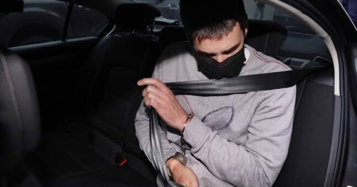 Eastern Freeway Porsche driver Richard Pusey charged with multiple offences following late-night disturbance – 9News