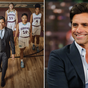 John Stamos talks breaking stereotypes in new Disney Plus series Big Shot